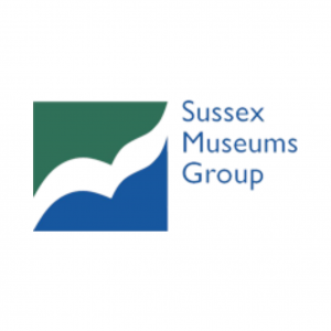 Sussex Museums Group Logo