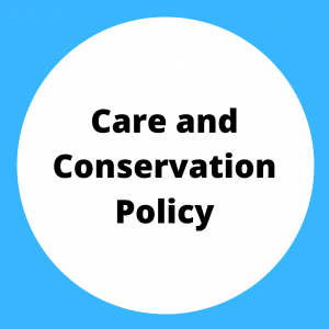 Care and Conservation Policy PDF